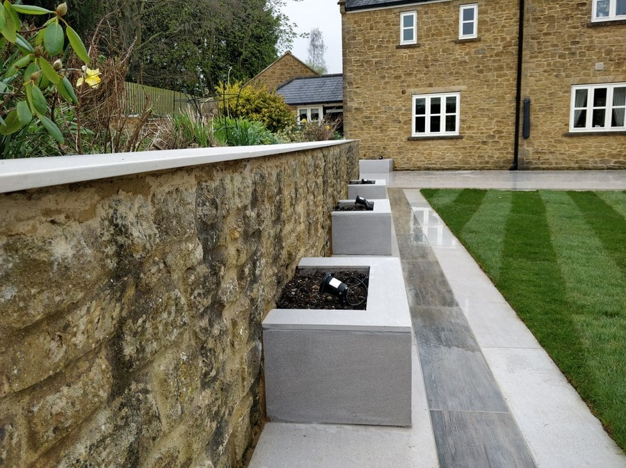 accessible raised beds
