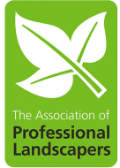 logo for Association of Professional Landscapers