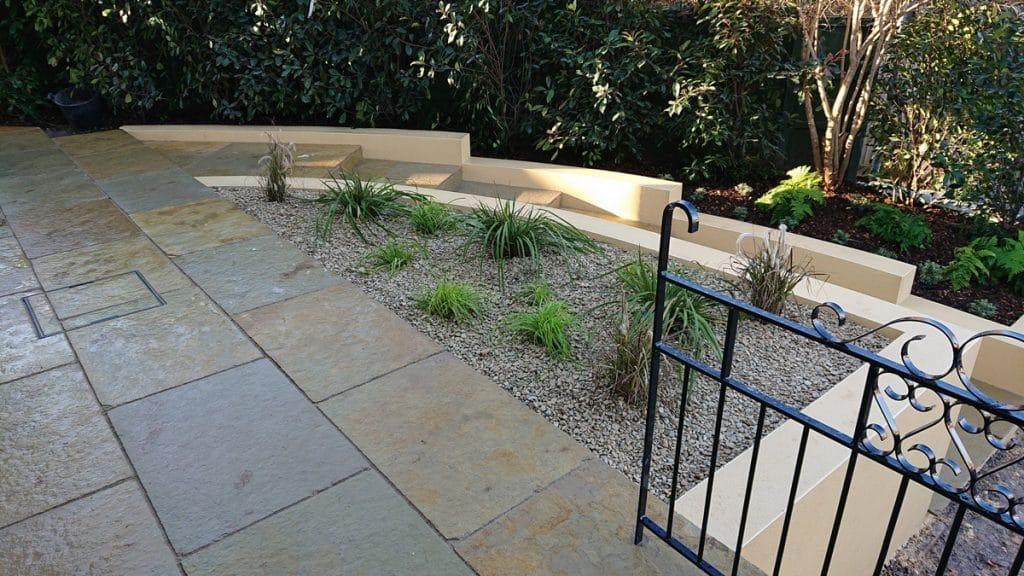 wembdon garden