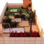 3 d garden design
