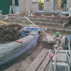 the chaos of landscaping your garden