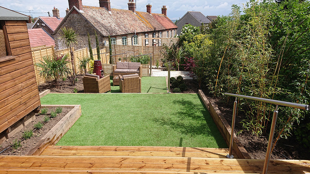 garden design trends